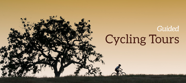 Summer - Guided Cycling Tours
