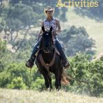 Summer Activities 2018