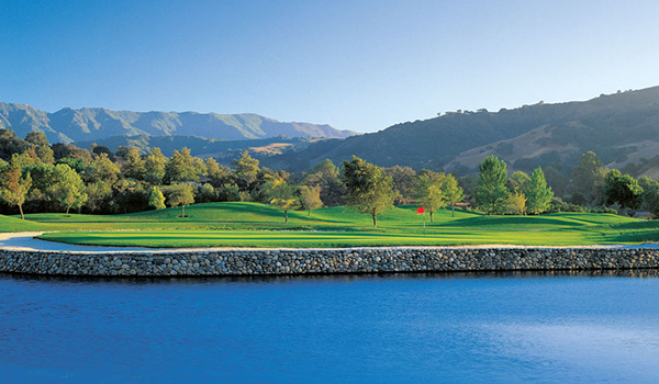Alisal River Course