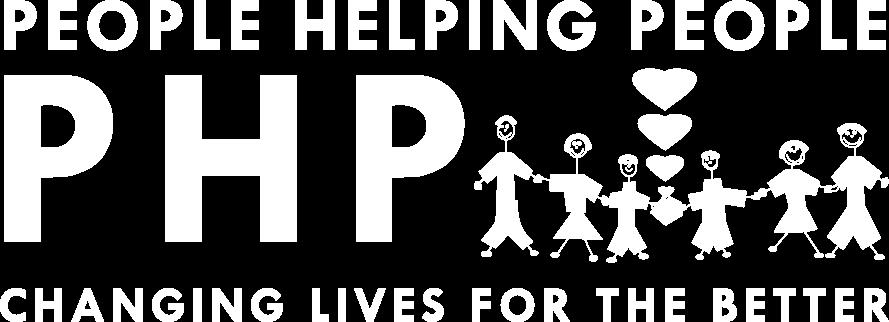 People Helping People logo