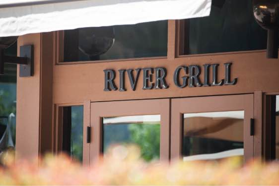 The River Grill at the Alisal River Golf Course