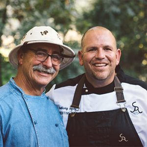 BBQ Bootcamp Guest Instructors