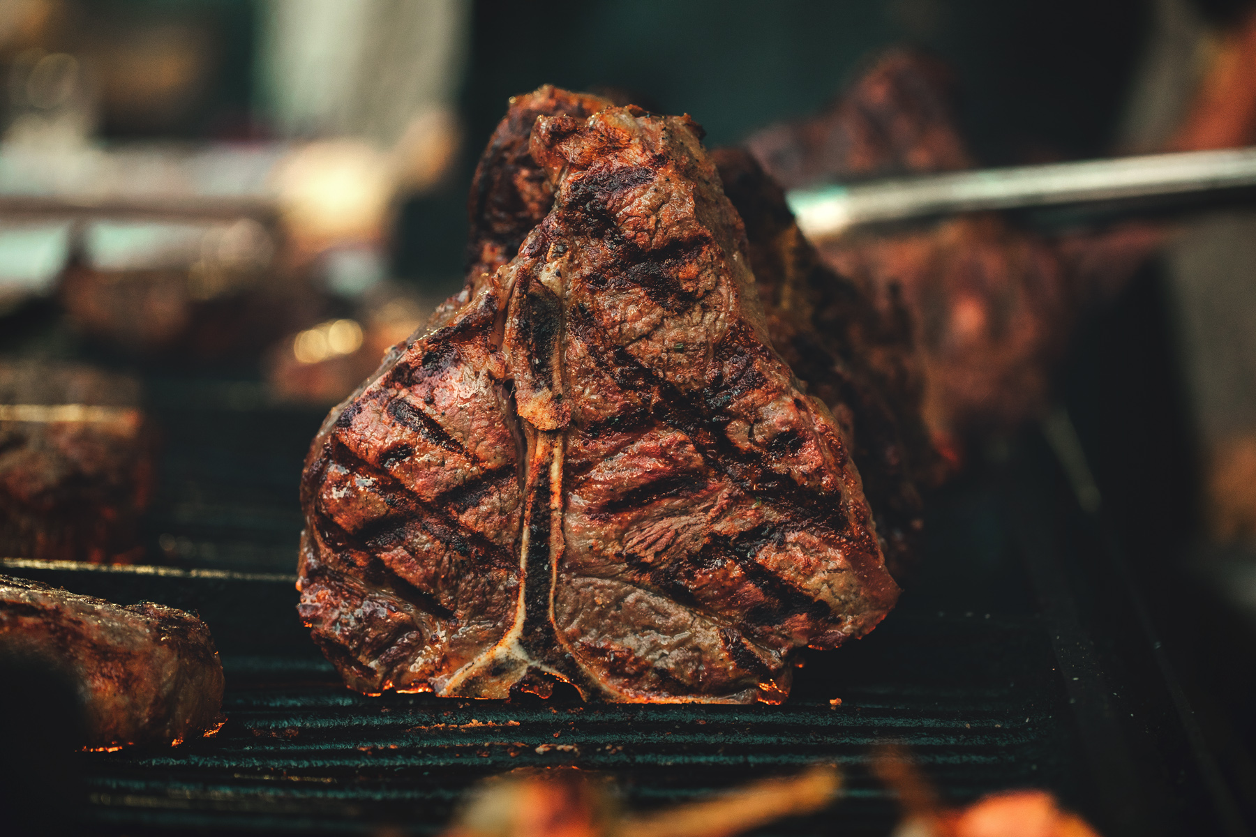 BBQ Bootcamp Itinerary — May 2019