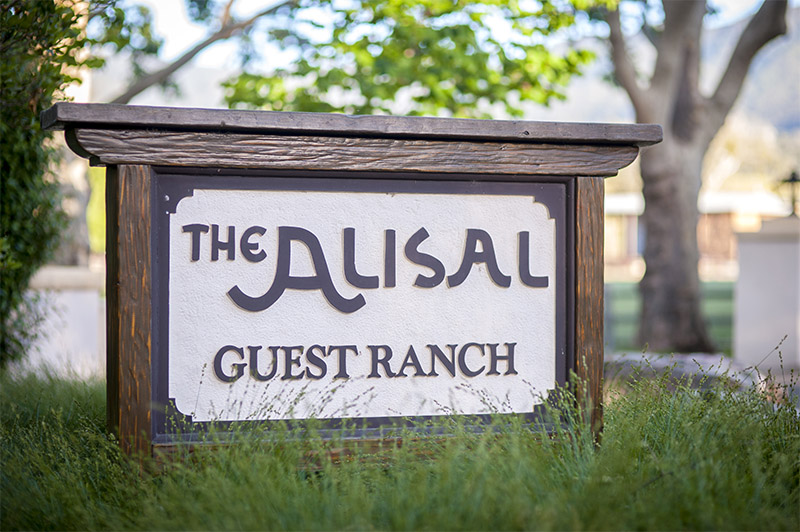 The Alisal Guest Ranch