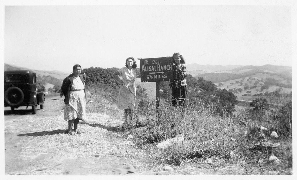 Alisal Lore: A Window to California History