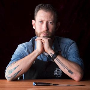 Grilling Superstar, Hugh Mangum, Adds Extra Sizzle to BBQ Bootcamp