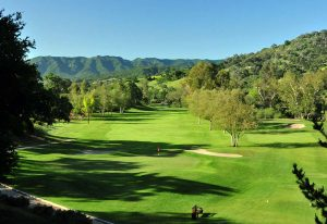 Alisal Golf Awaits